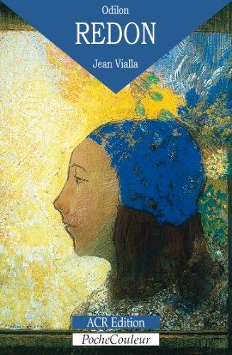 9782867702006: Odilon Redon : Sa vie, son oeuvre