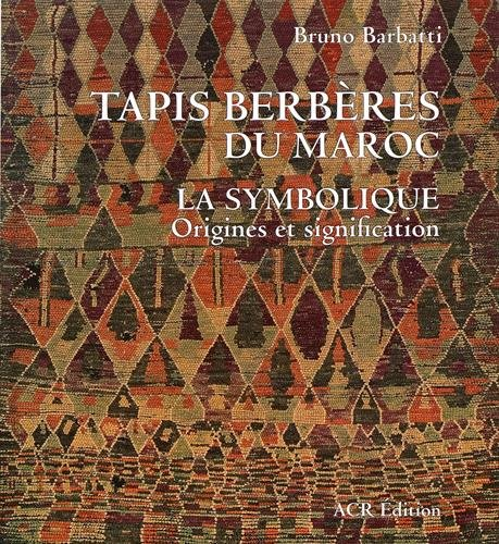 9782867702112: Tapis berbères du Maroc