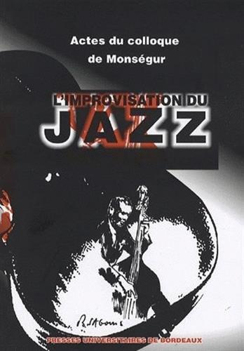 L'improvisation du jazz: Collectif