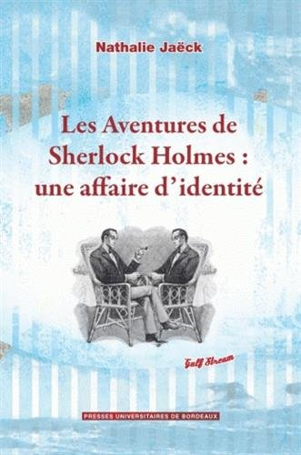 9782867815133: aventures de sherlock holmes : une affaire d identite
