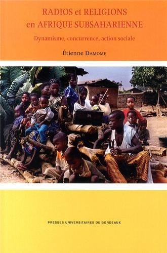 9782867817625: Radios et religions en afrique subsaharienne