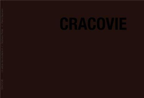 Cracovie: Baumann