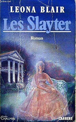 9782868043108: Les slayter.