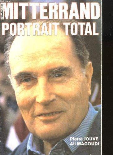 François Mitterrand, portrait total: Pierre Jouve, Ali