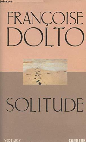 9782868043603: Solitude