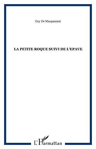9782868050878: La petite Roque
