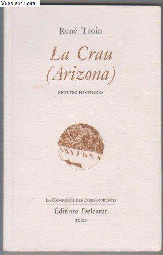 9782868071101: La Crau (Arizona)