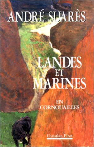 9782868080585: Landes et marines