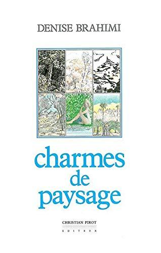 9782868080851: Charmes de paysage