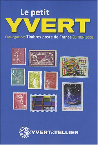 Catalogue Yvert Et Tellier France.pdf