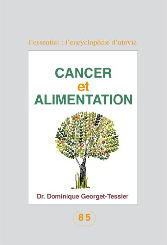 9782868191854: Cancer et alimentation