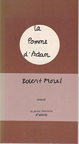 9782868197108: La Pomme d'Adam