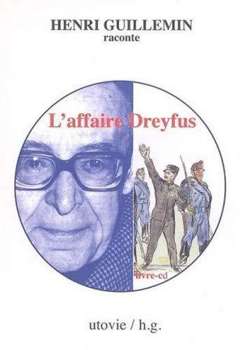 9782868197337: L'affaire Dreyfus (1CD audio)