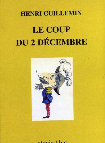 9782868197429: Le coup du 2 D�cembre