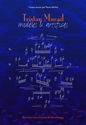9782868202185: Modèles & artifices