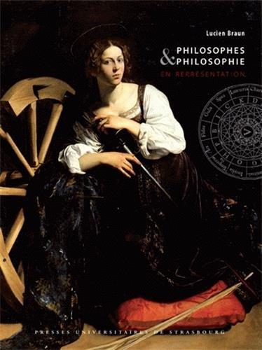 Philosophes & Philosophie en représentation (French Edition) (286820466X) by [???]
