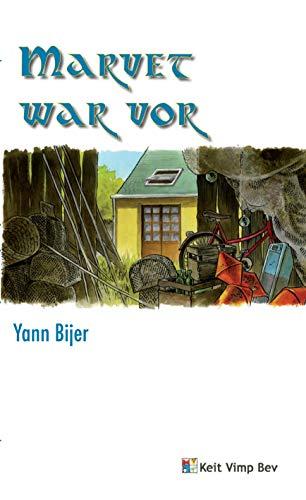 9782868241818: Marvet War Vor