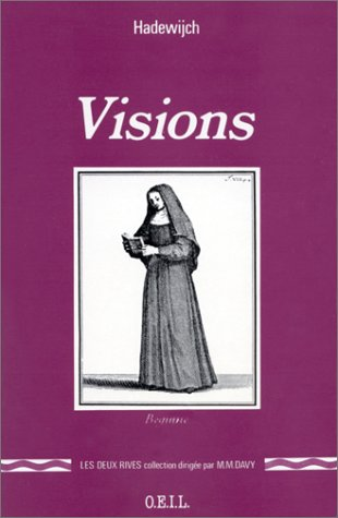 9782868391001: Visions