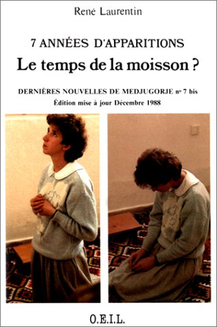 le temps de la moisson (9782868391322) by [???]