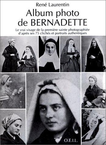 9782868392077: Visage de Bernadette (French Edition)