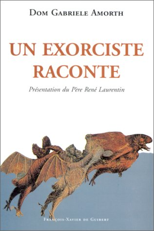 9782868394743: Exorciste raconte ned