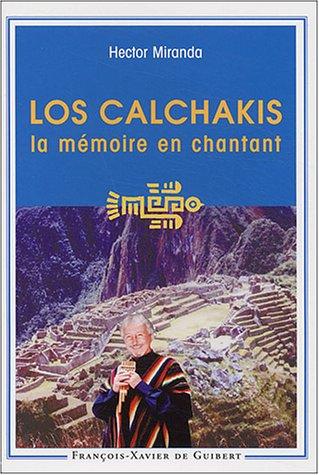 9782868398185: Los calchakis