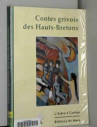 9782868431554: Contes grivois des hauts-bretons