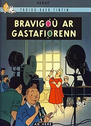9782868432285: Bravigou ar Gastafiorenn : Les bijoux de la Castafiore