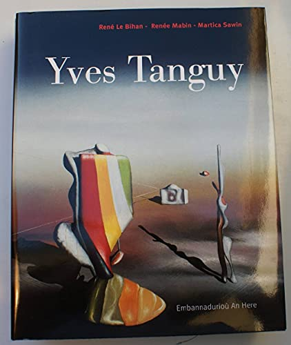 9782868432445: Yves Tanguy