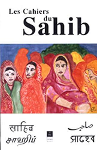 9782868471390: Les Cahiers du Sahib, num�ro 3