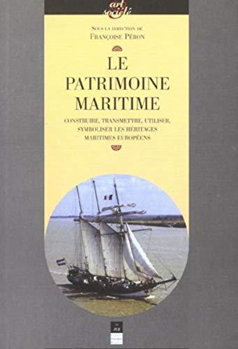 Le patrimoine maritime: Collectif sous la
