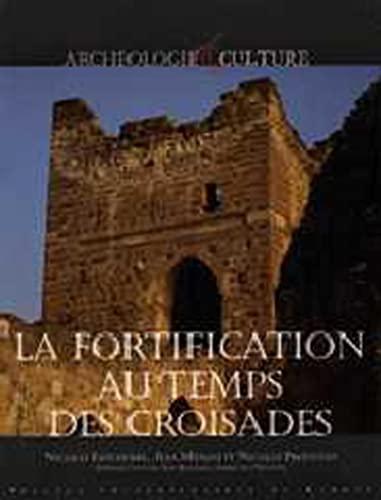 9782868479440: La fortification au temps des croisades