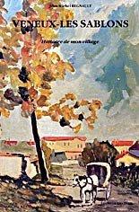 9782868491060: Veneux-les Sablons : Histoire de mon village