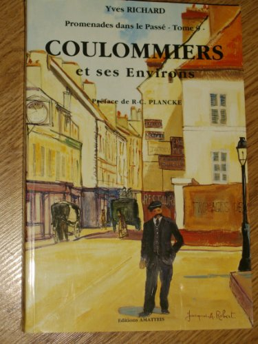 9782868491169: Coulommiers et ses environs