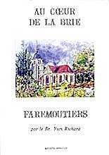 9782868491350: Faremoutiers (Au coeur de la Brie) (French Edition)