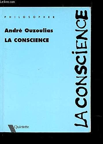 9782868500229: La Conscience
