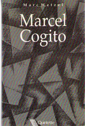 9782868500465: Marcel Cogito...