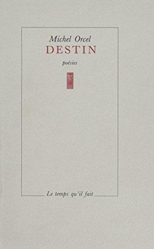 Destin [May 19, 1998] Michel Orcel