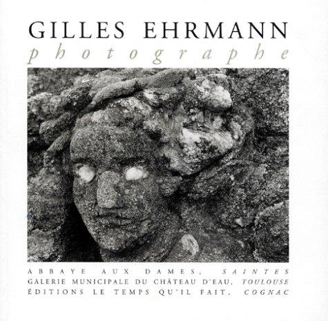 Gilles Ehrmann: Mercié, Jean-Luc