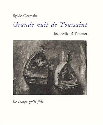 9782868533203: La Grande nuit de Toussaint