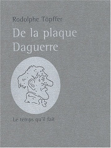 9782868533623: De la plaque daguerre