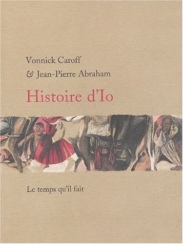 9782868533654: Histoire d'io (French Edition)