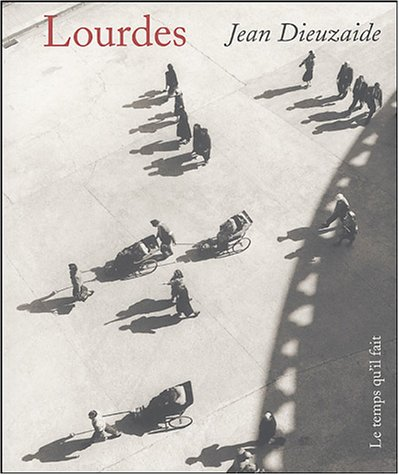 9782868534163: Lourdes (French Edition)