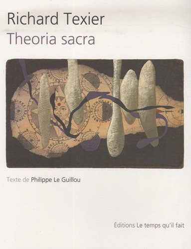 Theoria sacra (French Edition): Richard Texier
