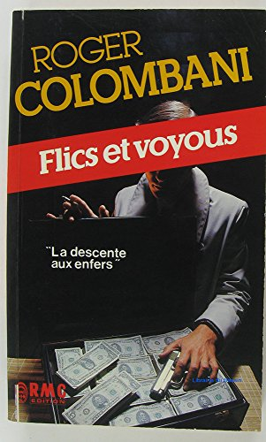 9782868550026: Flics et voyous (French Edition)
