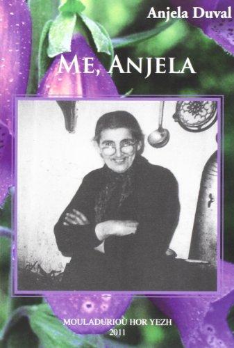9782868631602: Me, Anjela