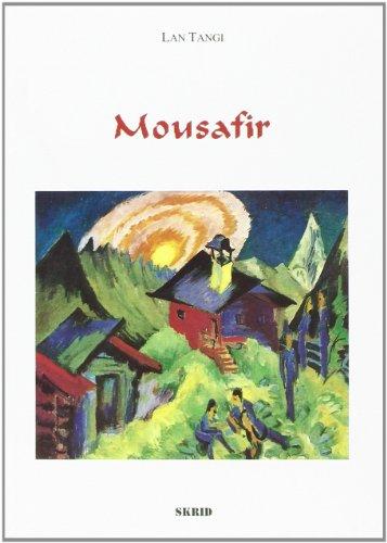 9782868639950: Mousafir