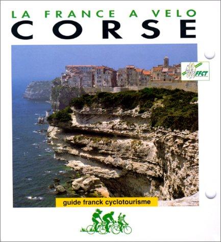 9782868681072: Cyclotourisme en corse