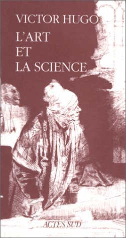 9782868690357: L'Art et la science