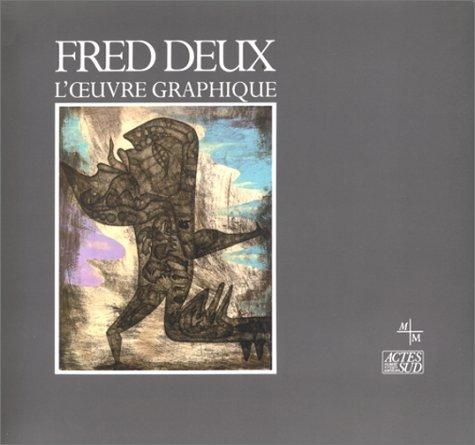 Fred Deux